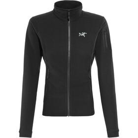 Arc'teryx Delta LT Jacket Dame black